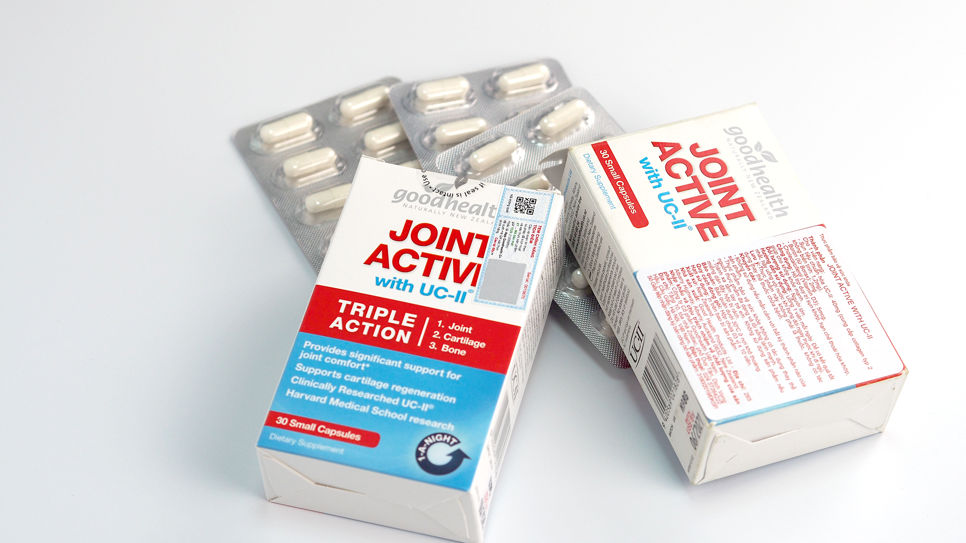 Viên sụn khớp Joint Active