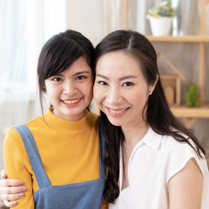 Chị Thanh Thảo