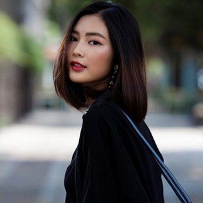 Chị Mai Anh