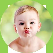 Trẻ sơ sinh & Trẻ nhỏ