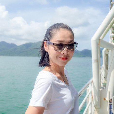 Chị Khánh Hòa