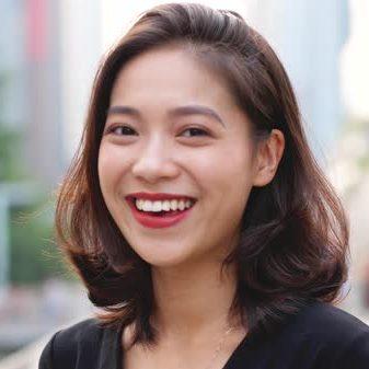 Chị Huyền Trang