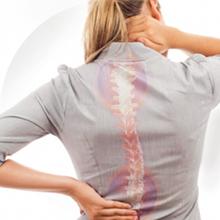 Phụ nữ có nguy cơ loãng xương