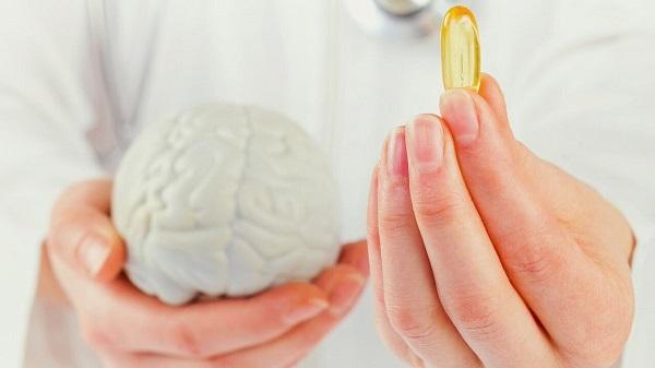 Dầu cá Omega 3 cải thiện chức năng não bộ